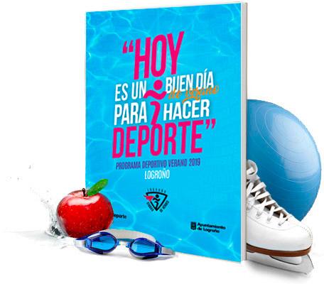 ba46576d Logroño Deporte - La gran Comunidad del Deporte Logroñes - Home