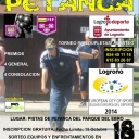 TORNEO POPULAR DE PETANCA's Cover