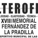XVIII TROFEO MEMORIAL FERNANDEZ DE LA PRADILLA's Cover