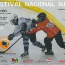 FESTIVAL NACIONAL SUB12's Cover
