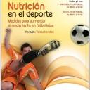 CHARLA NUTRICIÓN EN EL DEPORTE's Cover