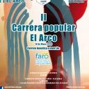 II CARRERA POPULAR EL ARCO's Cover