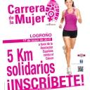 II CARRERA DE LA MUJER. CIRCUITO RUNNERS's Cover
