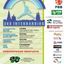 3X3 INTERBARRIOS. SAN JOSÉ's Cover