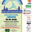 3x3 INTERBARRIOS 7 INFANTES's Cover