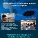 I Open Popular Carabina Miras Abiertas's Cover