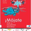 MÓJATE POR LA ESCLEROSIS MÚLTIPLE's Cover