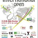 5º LA RIOJA INTERNATIONAL OPEN's Cover