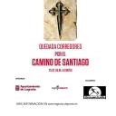 QUEDADA CORREDORES POR EL CAMINO DE SANTIAGO's Cover