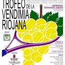 XXIII TORNEO DE TENIS DE LA VENDIMIA RIOJANA's Cover