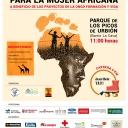 CARRERA SOLIDARIA PARA LA MUJER AFRICANA's Cover