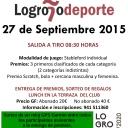 TORNEO DE GOLF LOGROÑO DEPORTE's Cover