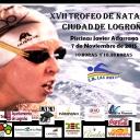 XVII TROFEO DE NATACIÓN CIUDAD DE LOGROÑO's Cover