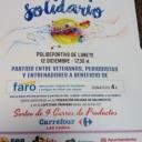 BALONCESTO SOLIDARIO A FAVOR DE FARO's Cover
