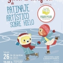 GALA BENÉFICA DE PATINAJE ARTÍSTICO SOBRE HIELO's Cover