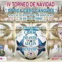 IV TORNEO DE NAVIDAD ÓPTICA CARO CANOVAS's Cover