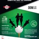I CARRERA 10 K  CAMPO DE GOLF DE LOGROÑO's Cover
