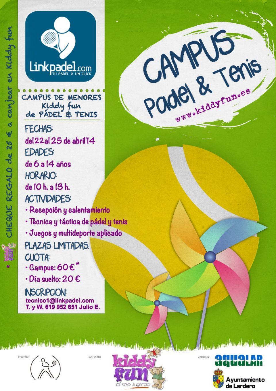 http://www.linkpadel.com/index.php/torneos/215-campus-de-menores-kiddy-fun-de-padel-a-tenis
