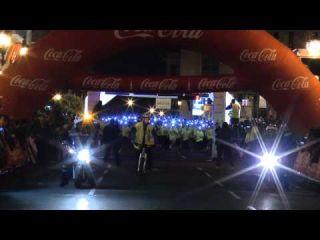 Nocturna de Logroño. Circuito Runners