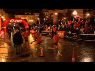 E.ON Night Race Lugo 2014